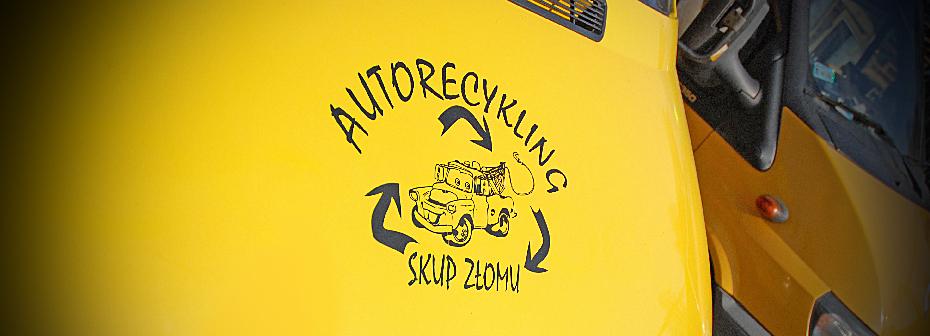 Auto-recykling